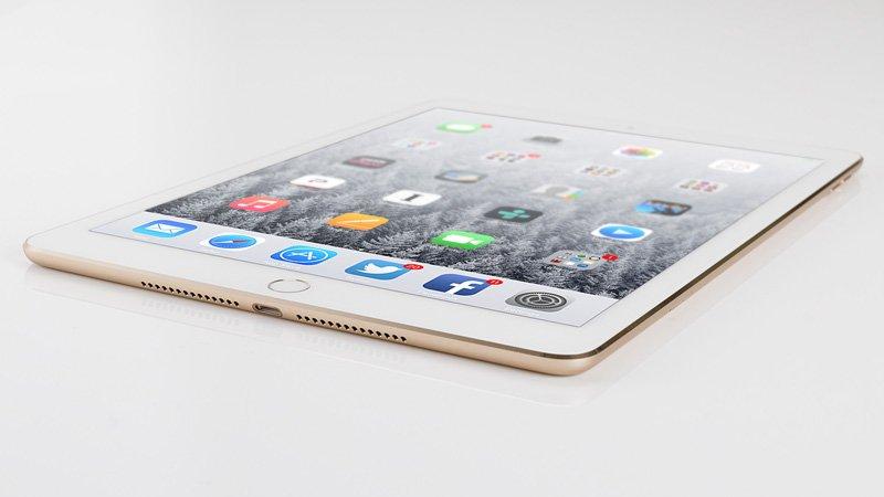 iPad Air 3 получит 4K-дисплей и 4 ГБ оперативной памяти
