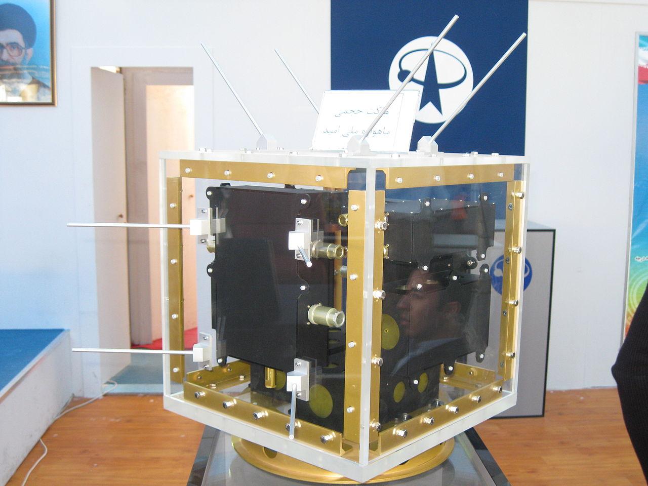 2 февраля в истории: NVIDIA GeForce 7800 GS AGP, исследовательский спутник Ирана и старт проекта Файтинг Фантом