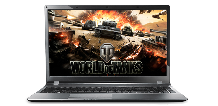 «Билайн» обещает ускорить World of Tanks