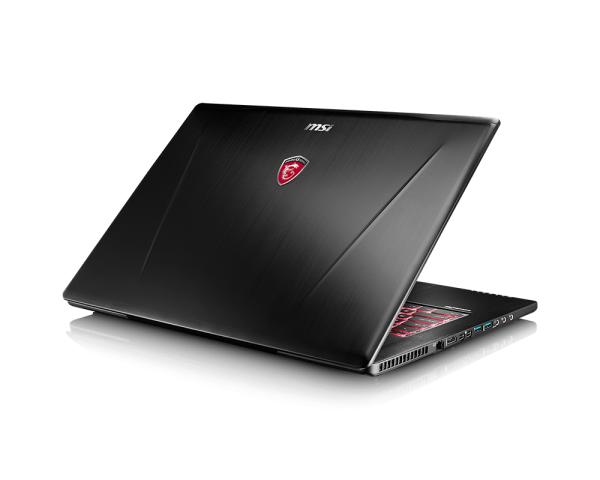 Игровой ноутбук MSI GS72 Stealth Pro представлен в России