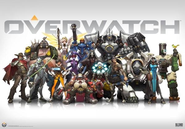 Второй этап закрытого бета-тестирования Overwatch начнется 9 февраля