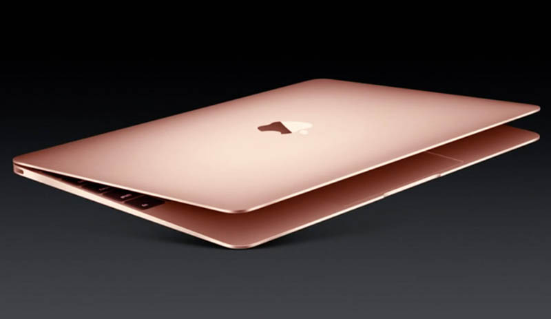iPhone 5se, iPad � MacBook ������ � ������� ������
