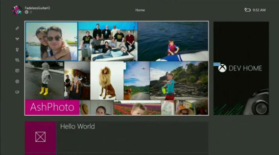 Обновление Xbox One приносит Cortana и фоновую музыку