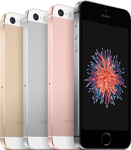 Начались международные продажи iPhone SE и 9,7-дюймового iPad Pro