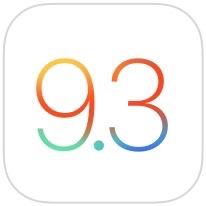 Apple выпустила первую бета-версию iOS 9.3.2