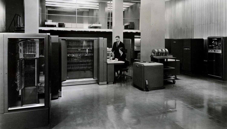 День, когда предсказали современные компьютеры