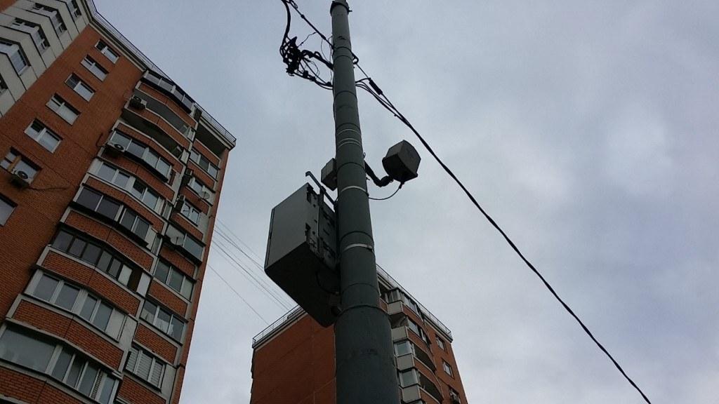 «Лаборатория Касперского» предупредила об уязвимости московских датчиков дорожного движения