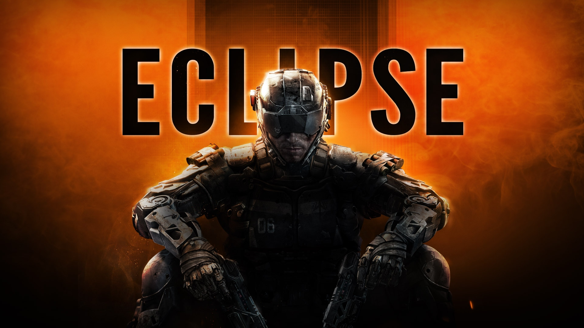 Вышло дополнение Eclipse для Call of Duty: Black Ops III