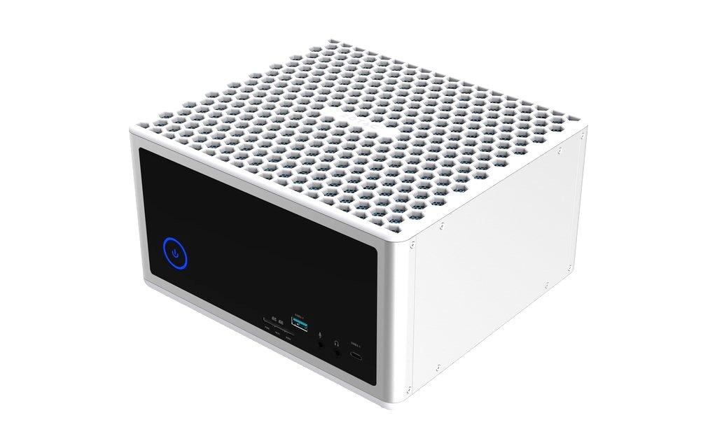 ZOTAC выпустила мини-компьютер с жидкостным охлаждением и GTX 980 на борту