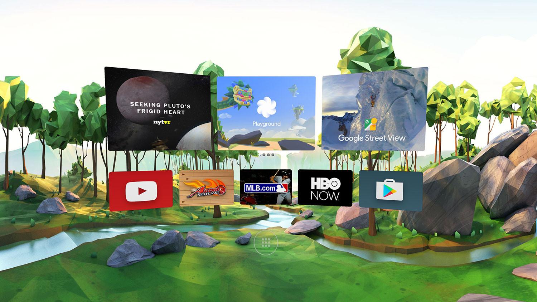 Huawei готовит смартфон с поддержкой Google Daydream к осени