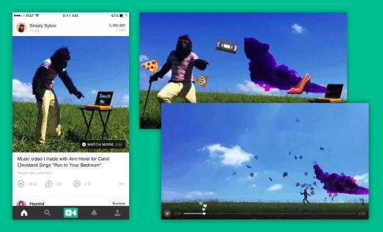 Twitter разрешил загружать 140-секундные видеоролики