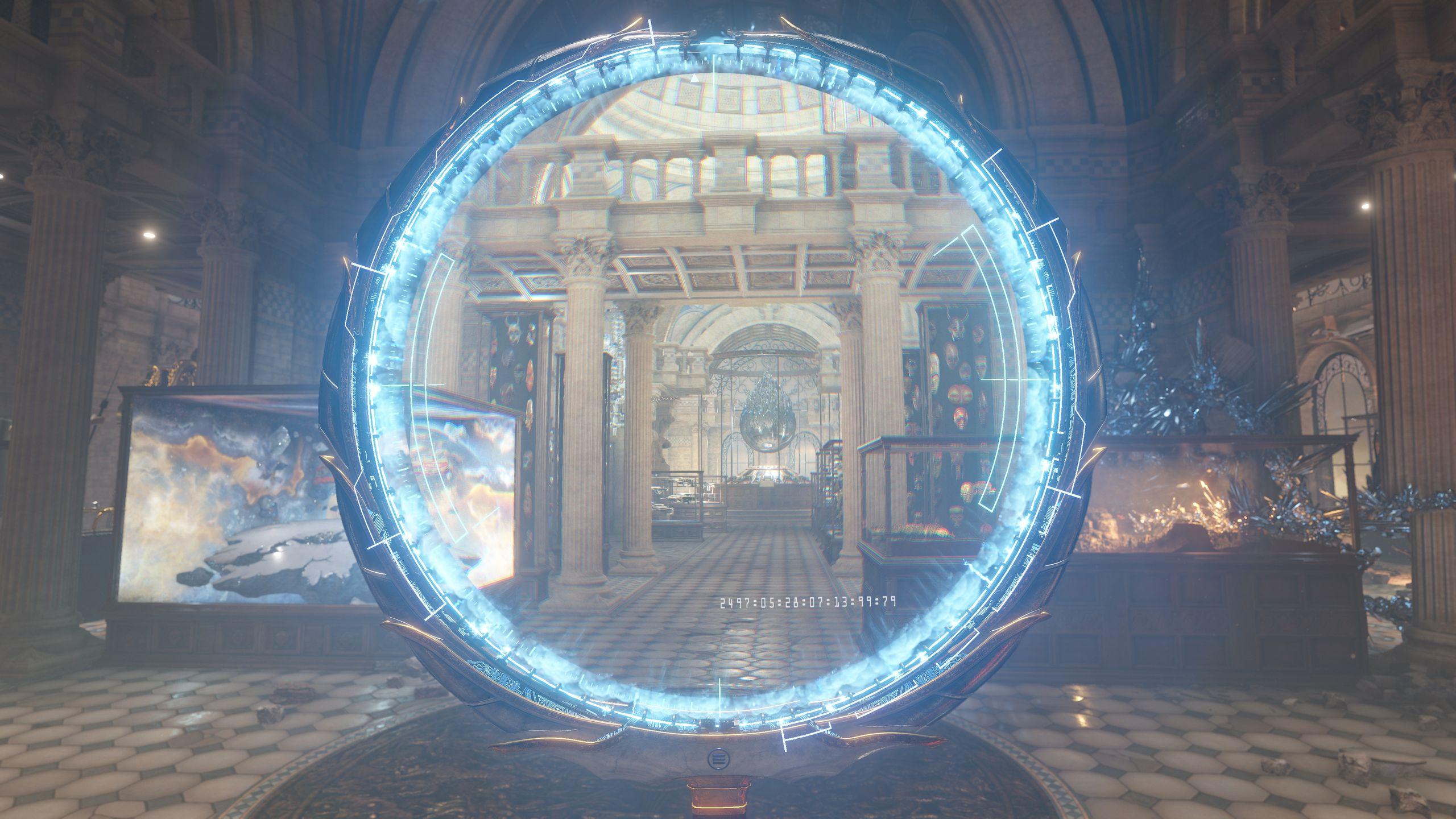 Futuremark показала бенчмарк 3DMark Time Spy