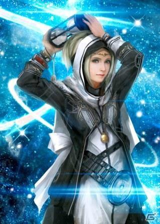 Square Enix анонсировала RPG для смарт-часов Apple Watch
