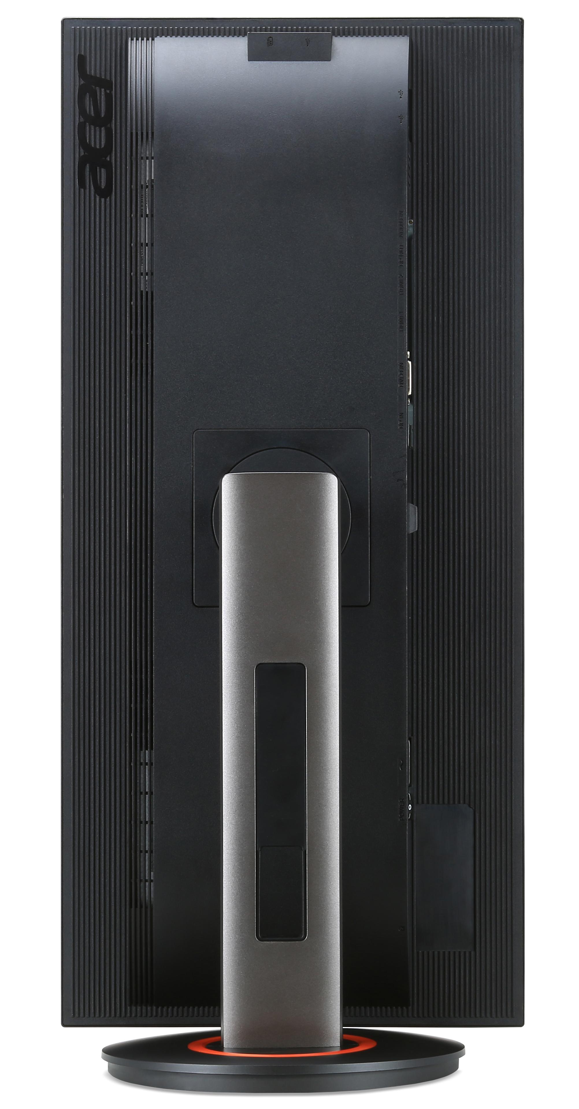 Acer выпустила игровой монитор XF290C с поддержкой AMD FreeSync в России