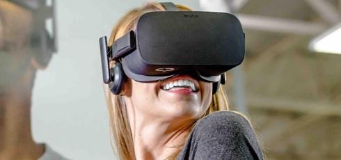 Шлем виртуальной реальности Oculus Rift придет в Европу 20 сентября