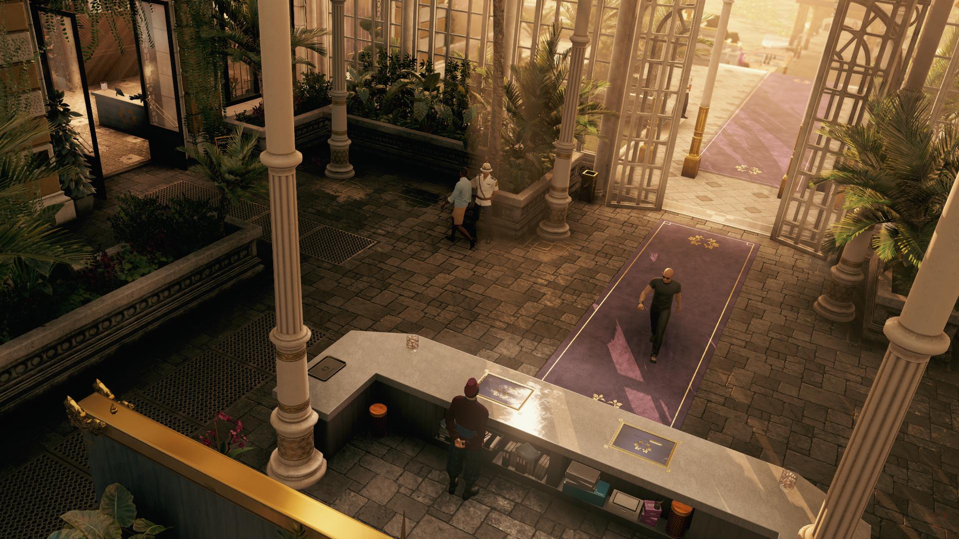 Вышло продолжение стелс-экшна Hitman Эпизод 4: Бангкок