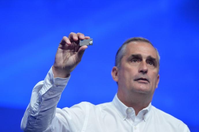 IDF 2016: Intel представила комплект Joule для разработки