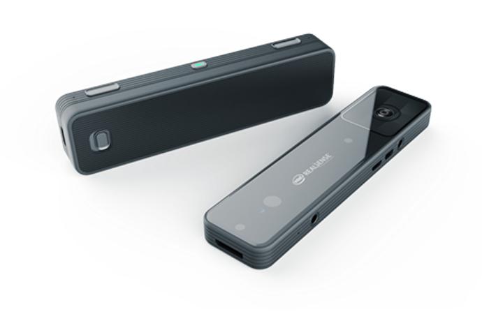 IDF 2016: Intel представила микро-ПК Euclid с камерой RealSense