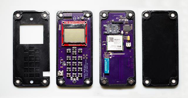 Ученые из MIT создали самосборные телефоны