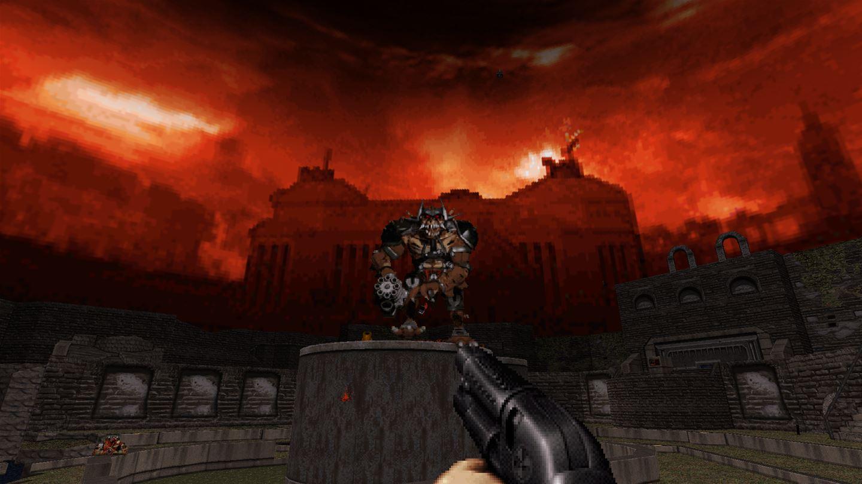 Переиздание Duke Nukem 3D выйдет 11 октября