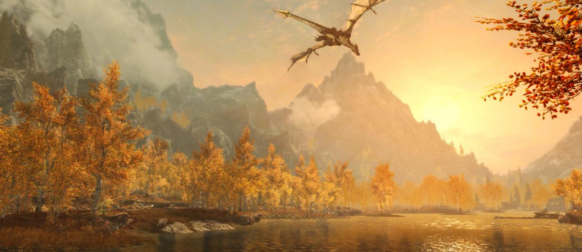 Skyrim – Special Edition получает оценки