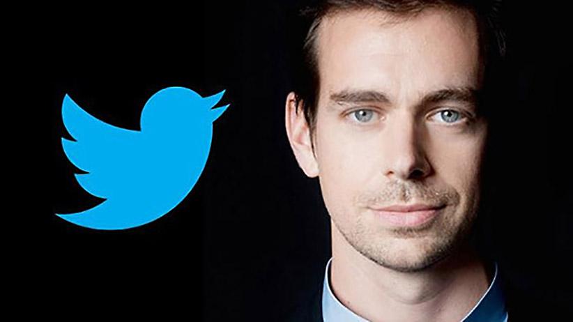 Twitter заблокировал аккаунт своего создателя