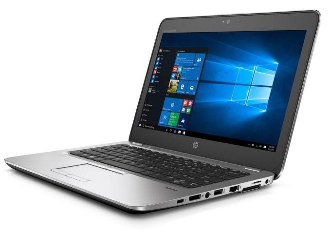 Обновленные ноутбуки HP EliteBook 705 базируются на свежих AMD Pro APU