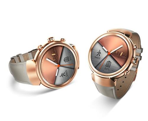 Смарт-часы ASUS ZenWatch 3