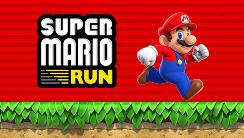 Super Mario Run потребует постоянного подключения к интернету