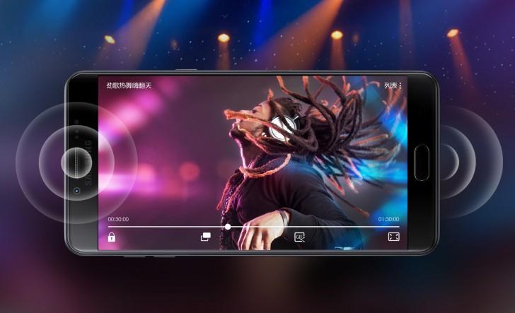 Смартфон Samsung Galaxy C9 Pro