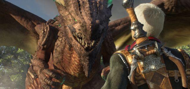 Хидеки Камия поделился своими мыслями по поводу отмены Scalebound