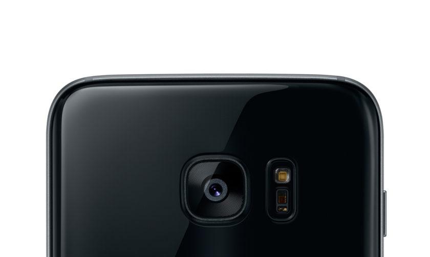 В сети появился новый рендер Galaxy S8
