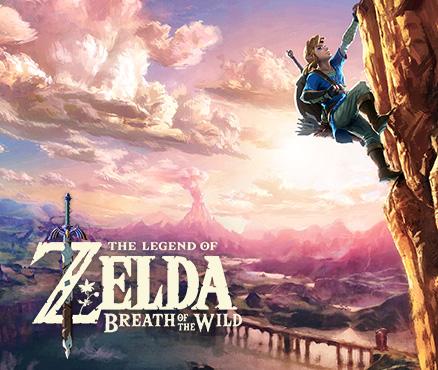 The Legend of Zelda впервые получит русскую локализацию