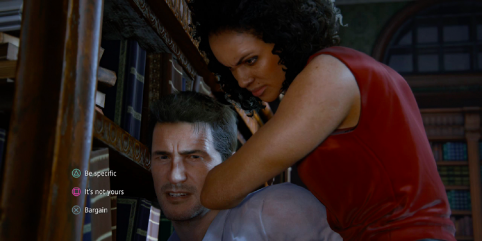 Гильдия сценаристов США назвала игровых претендентов на лучший сюжет