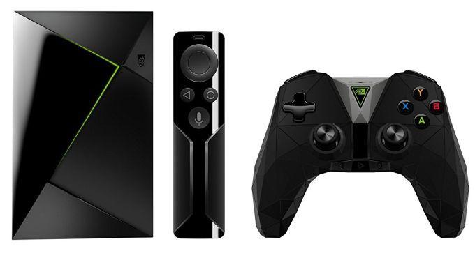 4K-приставка NVIDIA Shield TV вышла в продажу