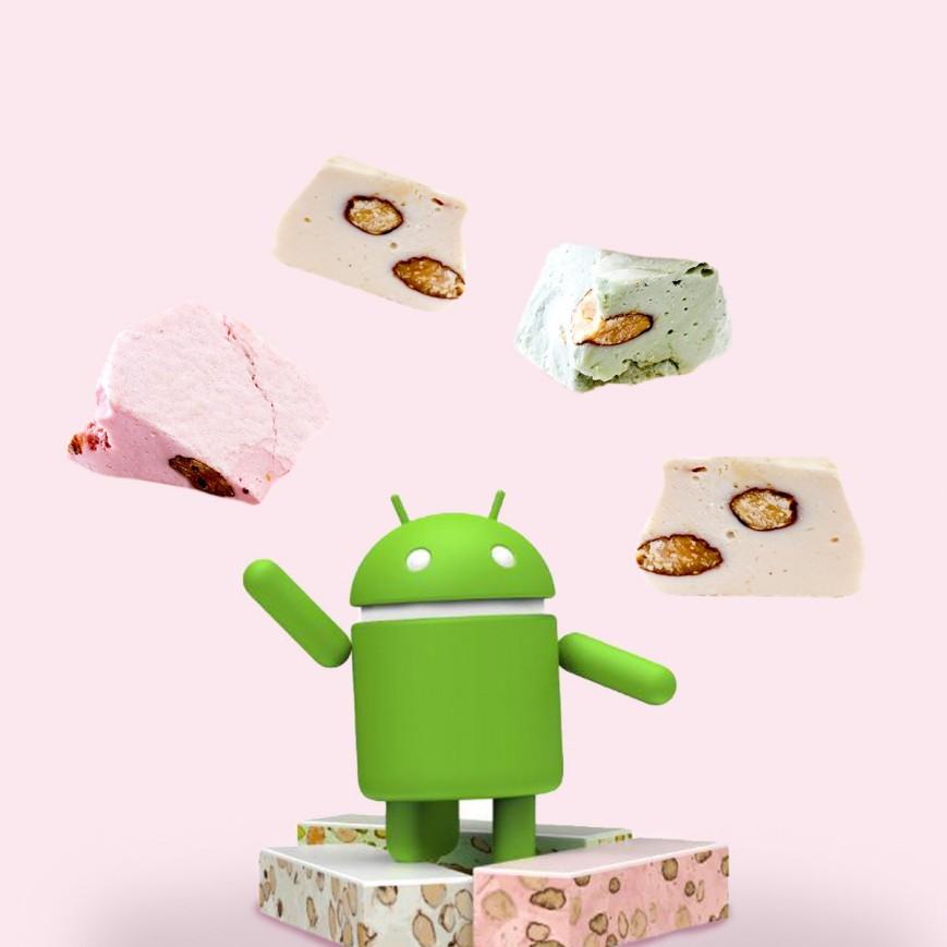 Sony начала обновлять серию Xperia Z5 до Android 7.0 Nougat