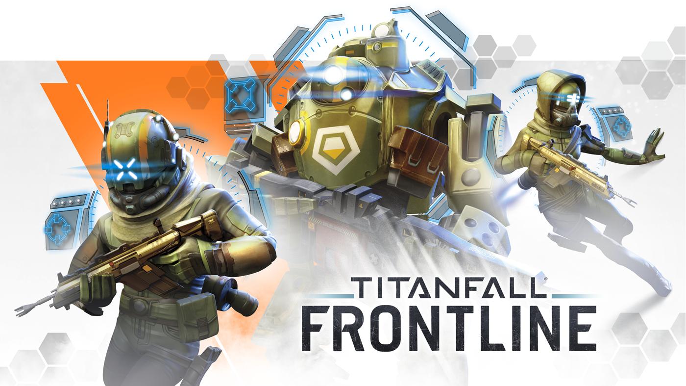 Мобильная карточная игра Titanfall: Frontline отменена