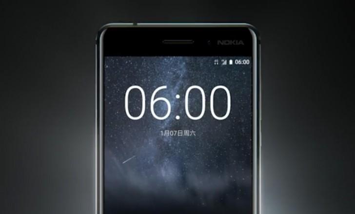 За пару дней до старта продаж Nokia 6 хотят купить более миллиона человек