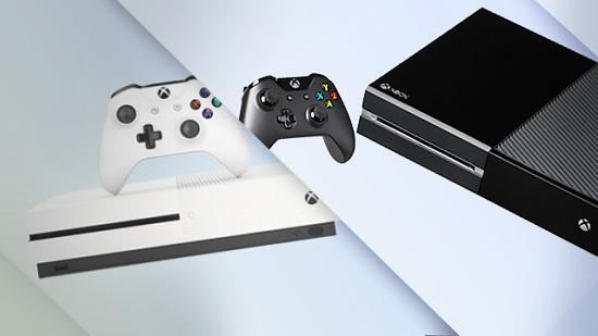 Xbox One разошлась тиражом в 26 миллионов устройств