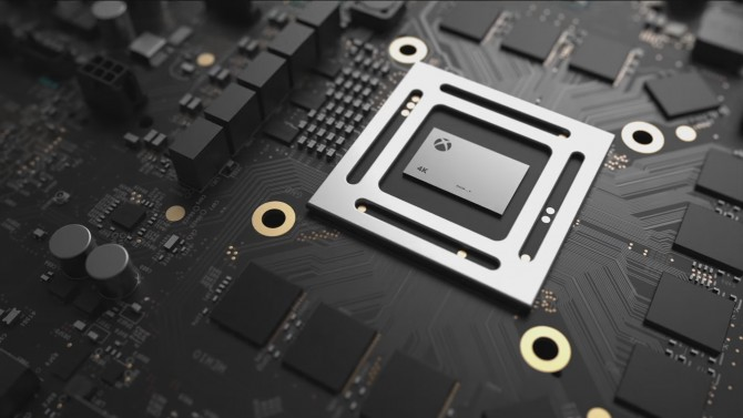 Майкл Пактер уверен, что Xbox Scorpio будет стоить 399 долларов