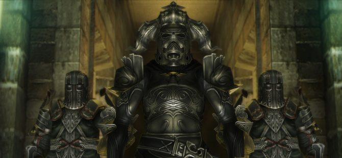 Представлен геймплей Final Fantasy XII: The Zodiac Age