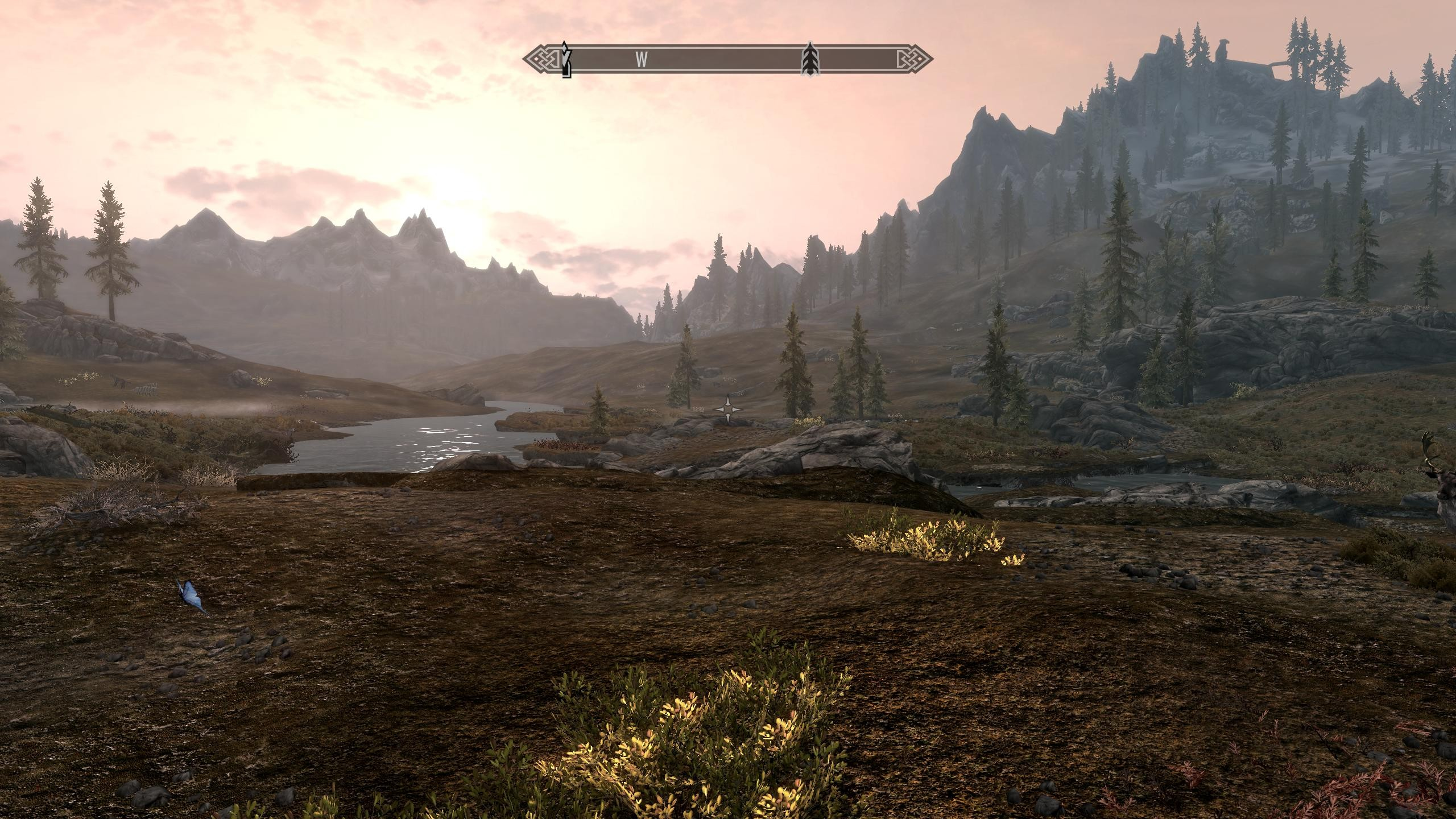 The Elder Scrolls V: Skyrim сравнили на PC и Switch