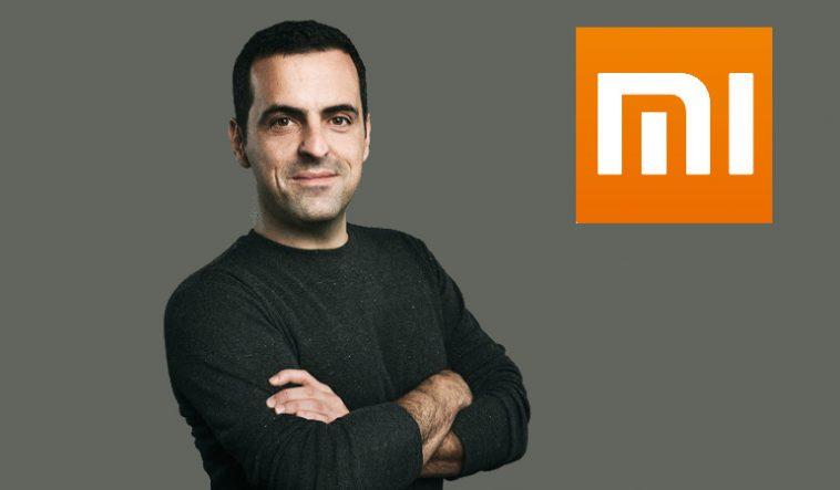 Хьюго Барра покидает Xiaomi и возвращается в Силиконовую долину
