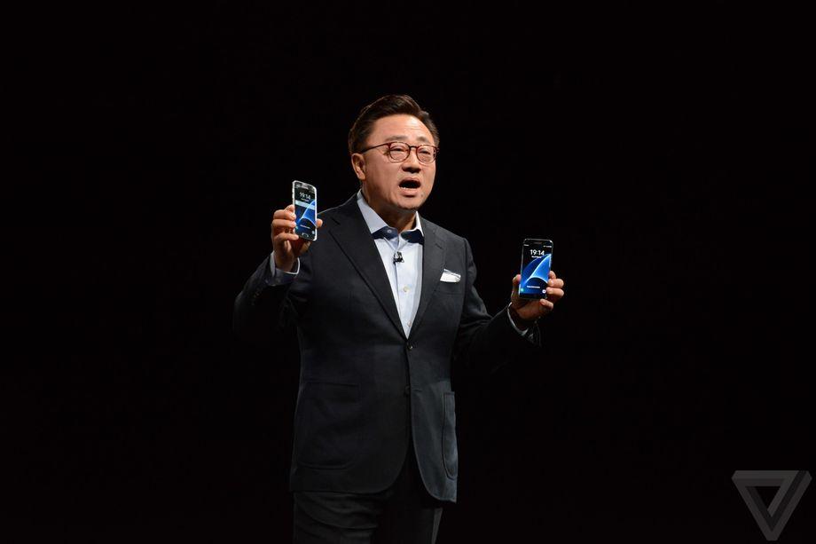 Samsung подтвердила отсутствие анонса Galaxy S8 на MWC 2017