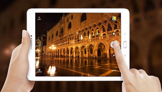Samsung Galaxy Tab S3 получит процессор Exynos 7420