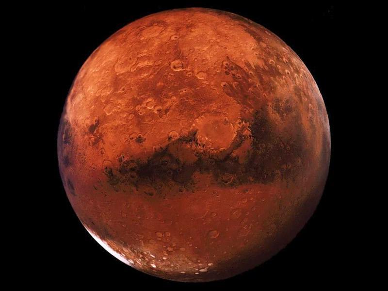 У Марса появятся кольца