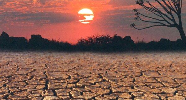 Апокалипсис может случиться из-за нагрева планеты
