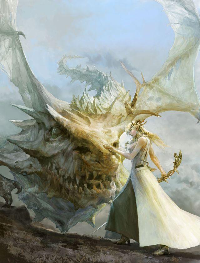 Square Enix анонсировала Project Prelude Rune