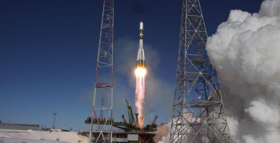 На Байконуре в последний раз запустили самую массовую ракету в истории