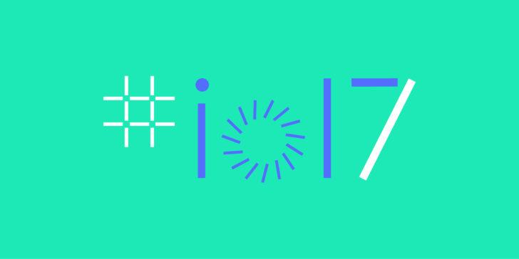 Открыта регистрация на конференцию Google I/O